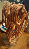 Mmm.. Pretzels, the Czech variation