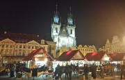 Easter Market in Prague