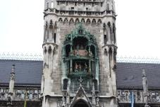 Munich Glockenspiel