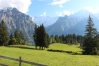 Beautiful day in Grindelwald First